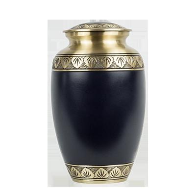 Galaxy urn